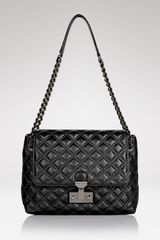 Marc Jacobs Baroque Xl Single Shoulder Bag  - Lyst