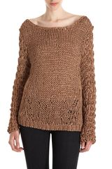 Rag & Bone Farah Sweater - Lyst