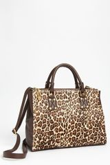 Steven By Steve Madden Excursion Satchel - Lyst
