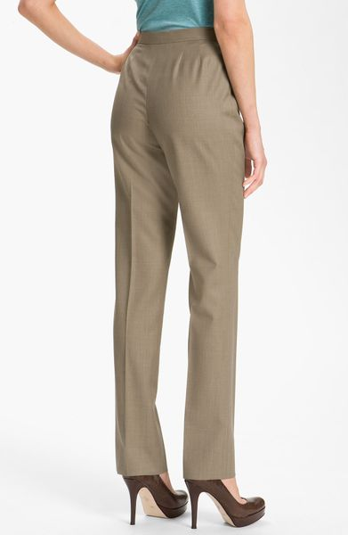Zanella Jadyn Pants in Beige (brown)