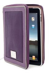Michael By Michael Kors Ipad Book in Purple - Lyst