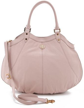 Tory Burch Dakota Large Hobo Bag - Lyst