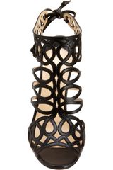 Christian Louboutin Zigouwi in Black - Lyst