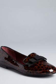 Marc By Marc Jacobs Smoking Flats Slipper Loafers - Lyst