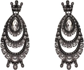Mimco Montague Pavillion Earring - Lyst