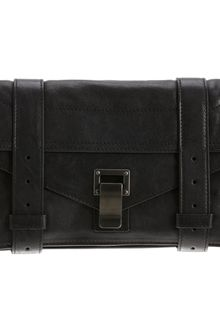 Proenza Schouler Ps1 Pochette Leather Bag - Lyst