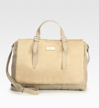 See By Chloé Apolline Mixedmedia School Bag - Lyst