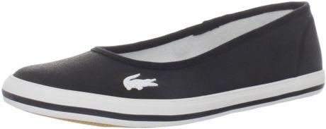Bộ Sưu Tập Giày Thể Thao Lacoste cho Nữ (mẫu 2)