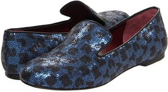 Marc By Marc Jacobs Checkered Flat Loafers - Lyst