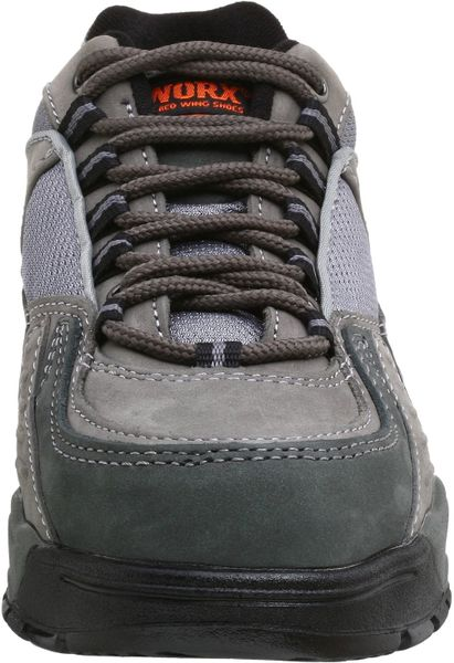 Red Wing Worx By Red Wing Shoes Mens Steel Toe Athletic