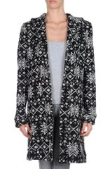 Again Fulllength Jacket - Lyst