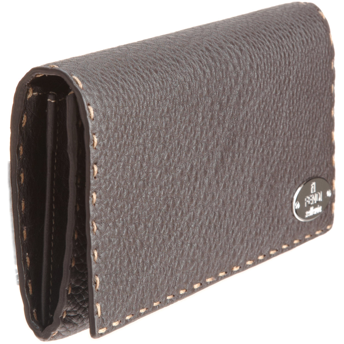 Fendi Selleria continental wallet ZZcSV7mQ2