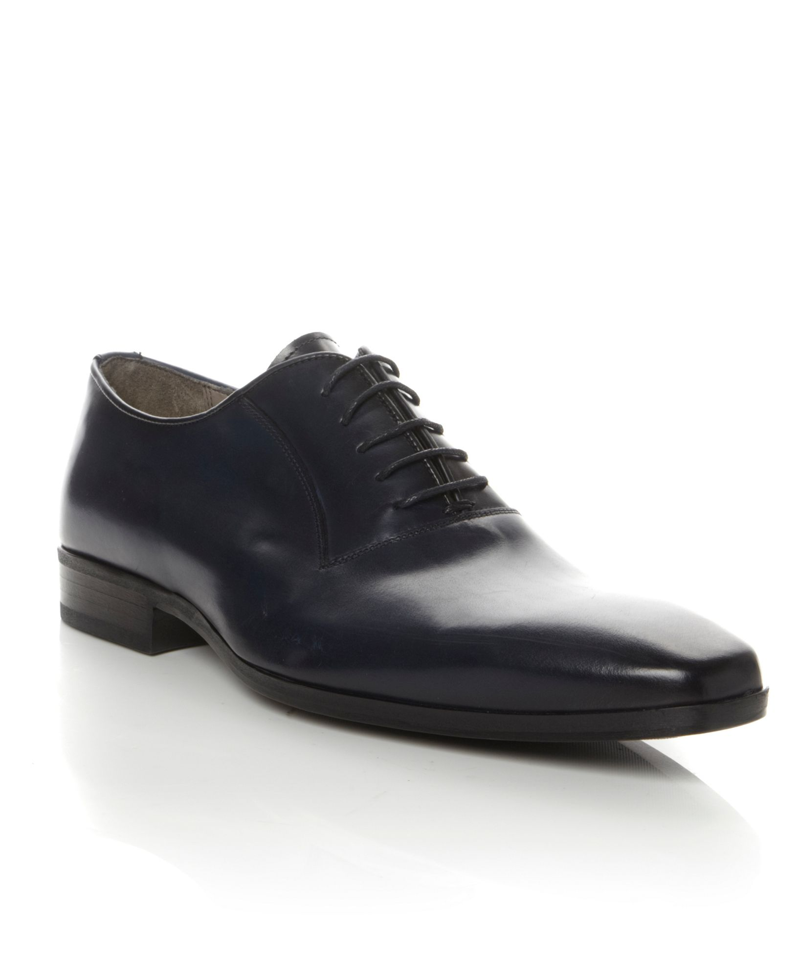 Pied A Terre Mens Shoes