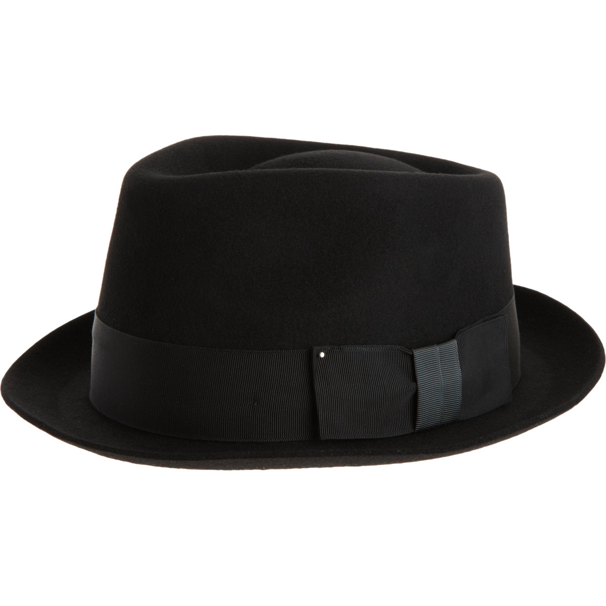 Stetson Men's Scala Vented Trilby Hat, Black, Size XL. Hats by Stetson. Comes in Black, Size coolzloadwok.ga-maker Dorfman-Pacific adds another superb design in this open-weave straw fedora with a modern trilby shape. Teardrop crown; stingy 1 1/2 snap brim is slightly longer in the front.