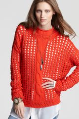 Free People Sweater Yarn - Lyst