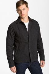 Rag & Bone Cooper Shirt Jacket - Lyst