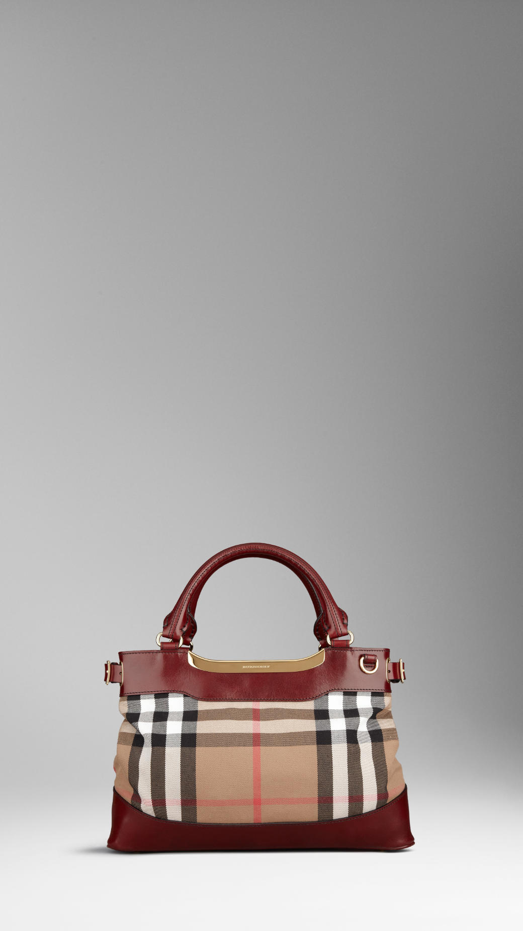 Tote bag burberry - Gallery Women S Burberry House