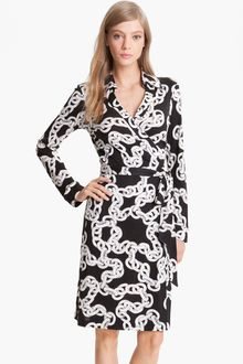 Diane Von Furstenberg New Jeanne 2 Dress - Lyst