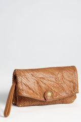 Frye Convertible Clutch - Lyst
