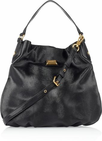 Marc By Marc Jacobs Hillier Pvc Shoulder Bag - Lyst