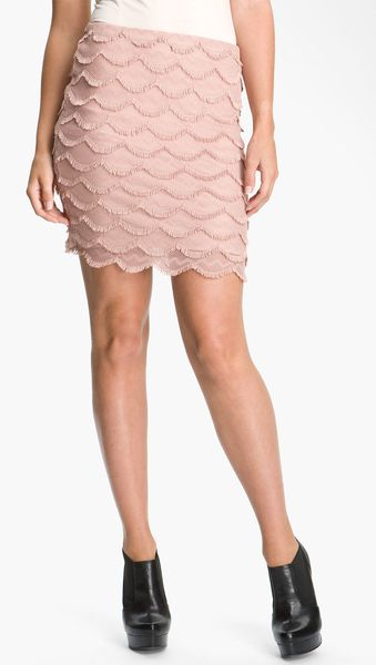 Sanctuary Claudia Skirt - Lyst