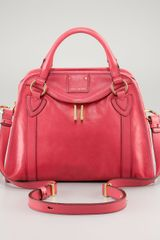 Marc Jacobs Wellington Classic Satchel - Lyst