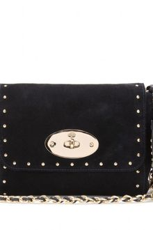 Mulberry Lily Tassel Bag - Lyst