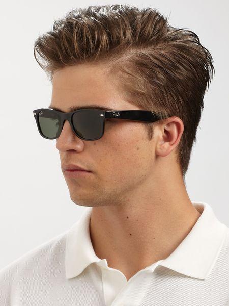 Mens Ray Ban Wayfarer Sunglasses Men Ray Ban New Wayfarer