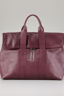 3.1 Phillip Lim 31hour Bag - Lyst