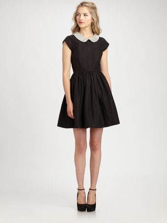 Kate Spade Kimberly Dress - Lyst