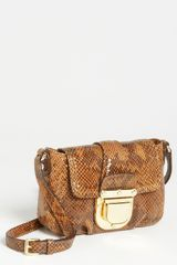 Michael by Michael Kors Charlton Crossbody Bag - Lyst