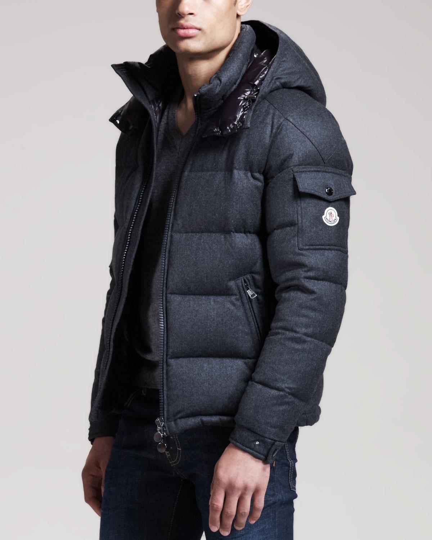 moncler jacket parka
