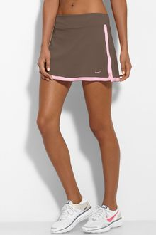 Nike Border Tennis Skirt - Lyst
