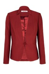 Jacques Vert Cranberry Tailored Jacket - Lyst