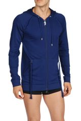 John Galliano Sleepwear in Blue for Men - Lyst