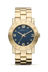 Marc By Marc Jacobs Amy Bracelet Watch 36mm