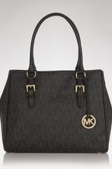 Michael Kors Michael Tote Jet Set Medium - Lyst