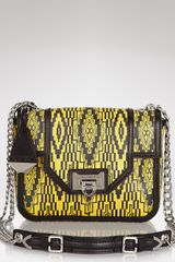 Rebecca Minkoff Mini Bag The Alaina - Lyst