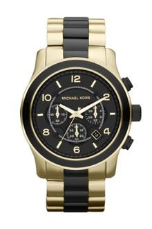 Michael Kors Mens Sport Watch - Lyst