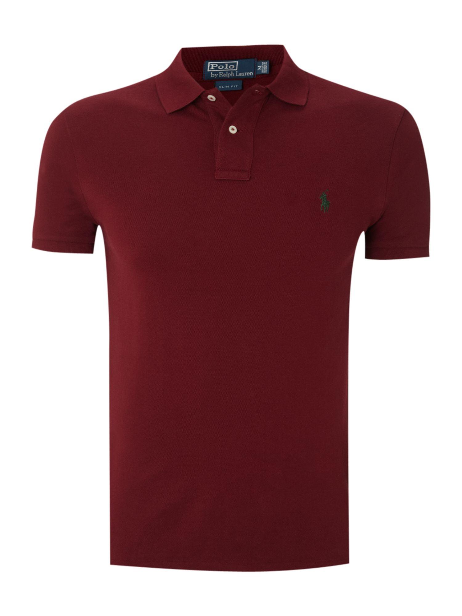 Mens Short Sleeve Work Shirts