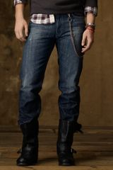 Denim & Supply Straight Fit Saginaw Jean - Lyst