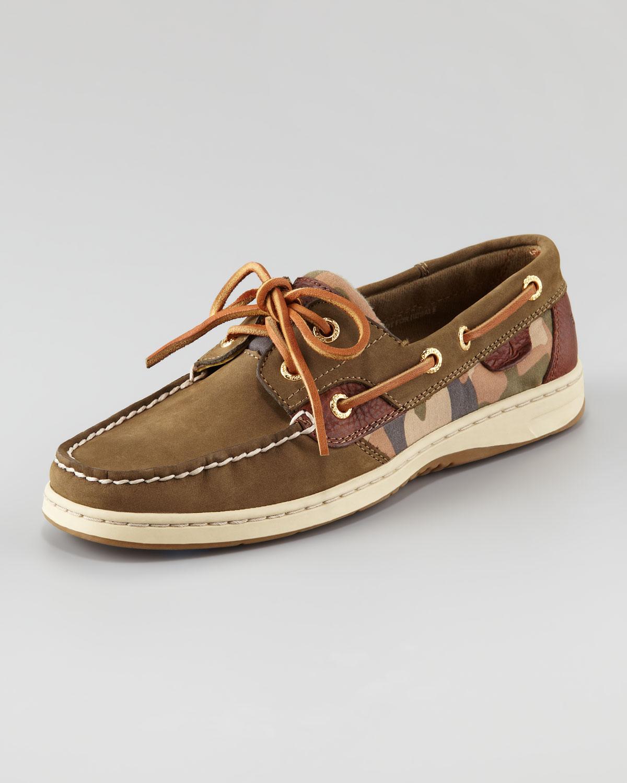 Sperry Slipon Shoes Women