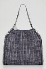 Stella McCartney Falabella Boucle Bag Small - Lyst