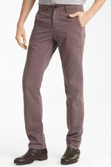 Billy Reid Jack Chinos - Lyst