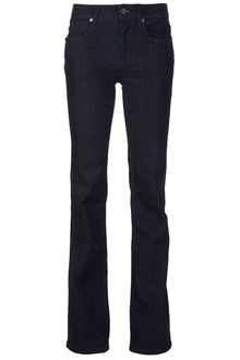 Burberry Brit Flared Jeans - Lyst