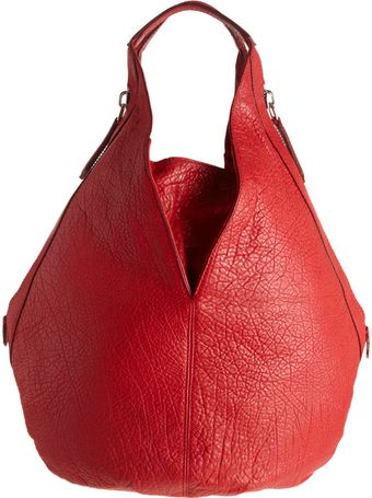 Givenchy Medium Textured Tinhan Hobo - Lyst