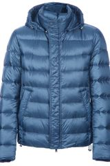 Herno Padded Jacket - Lyst