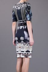 Mary Katrantzou Nebraska Dress in Multicolor (multi) - Lyst
