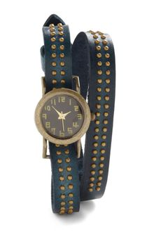 ModCloth Wrist and Reward Watch - Lyst
