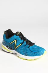 New Balance 870 Running Shoe Men - Lyst